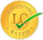 Lead Counsel icon